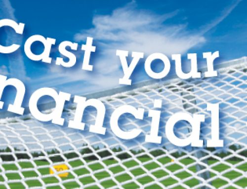 Cast your financial safety net