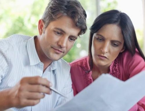 Five tips for looking after your household's finances